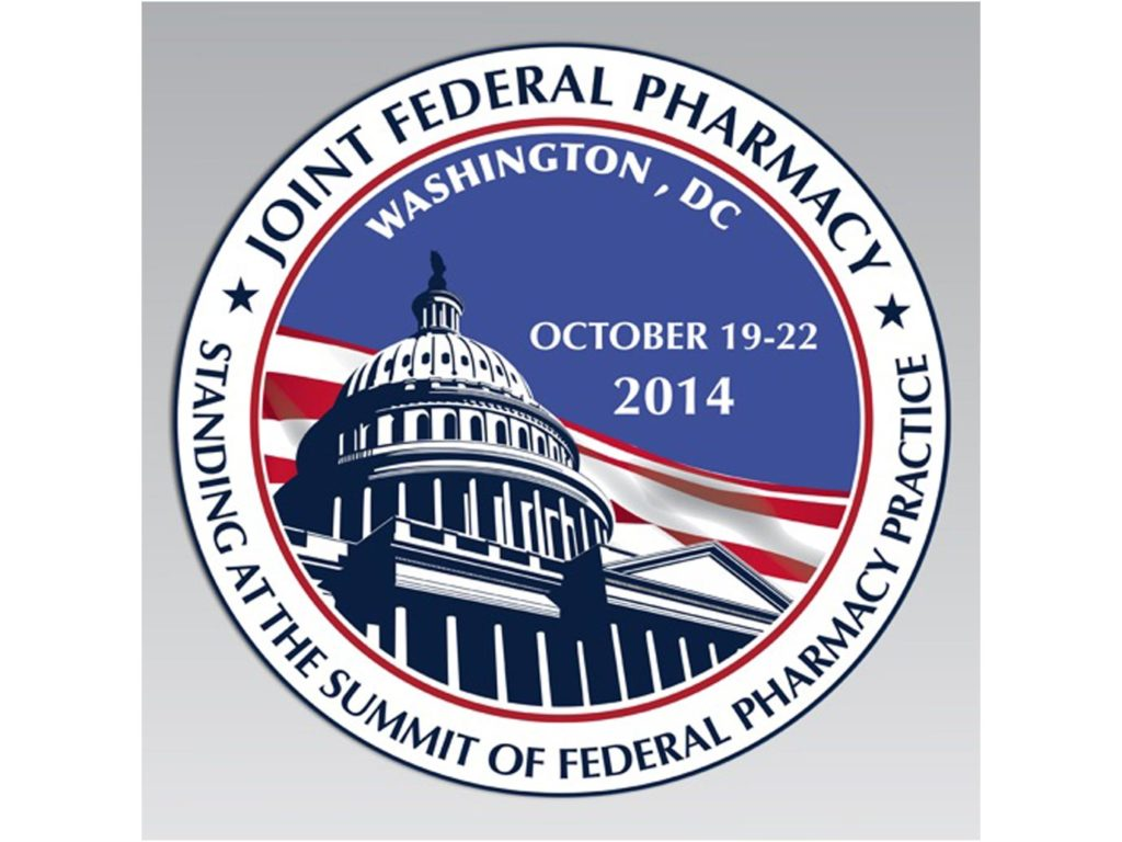 2019 Joint Federal Pharmacy Seminar