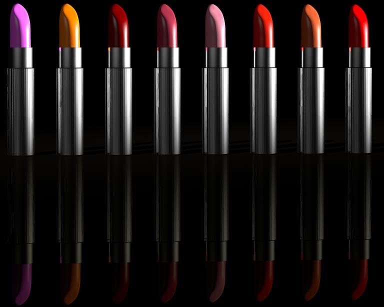 Autoridad de la FDA sobre los productos cosméticos: